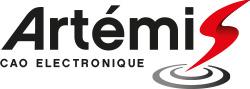 Logo Artémis