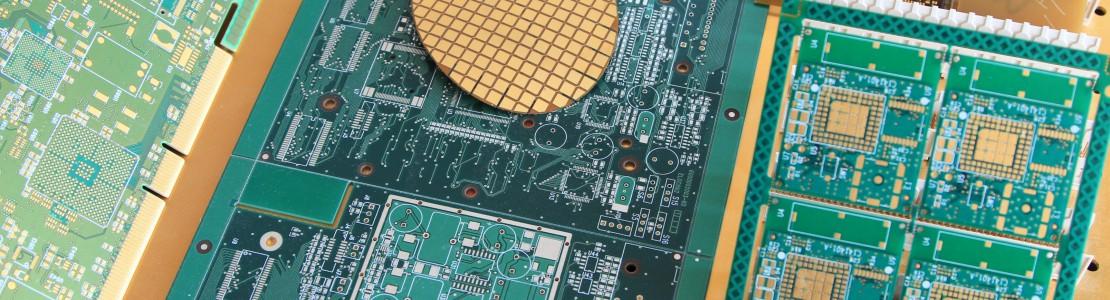 Fabrication de circuits imprimés tous types